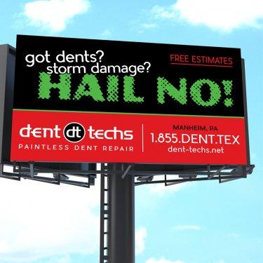 DT Billboard