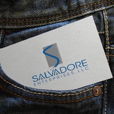 Salvadore Logo-Mockup